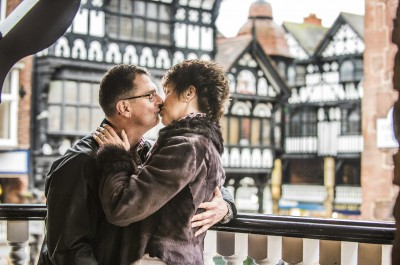 Chester city of love