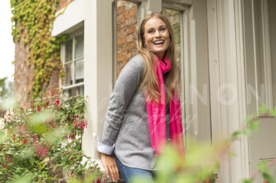 woman-in-pink-scarf-lifestyle