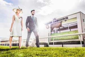 man-and-woman-at-chester-race-course